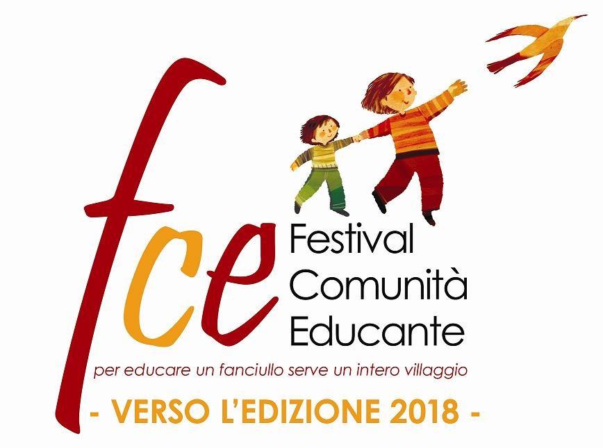 Logo - FCE 2018